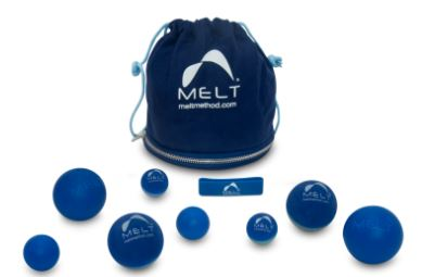 MELT Hand and Foot kit